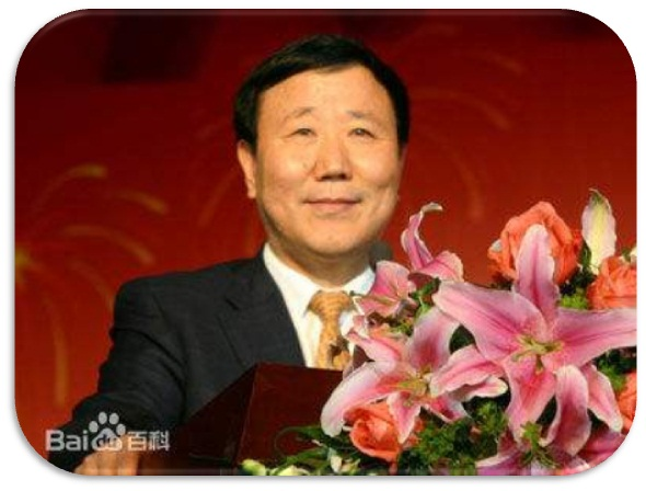 Chairman of Huiyuan Juice Group---Mr. Zhu Xinli