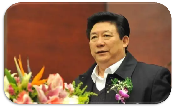 Chairman of Daohuaxiang Group---Mr. Cai Hongzhu