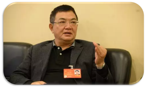 Chairman of Wuliangye Group---Mr. Tang Qiao