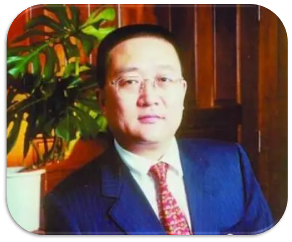 Chairman of Golden Seed Group---Mr. Suo Bingxun