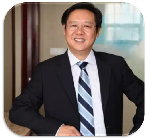 Chairman of Huaze Group---Mr. Wu Xiangdong